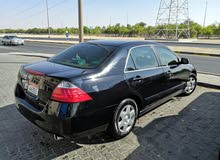 Honda Accord 2006 in VGC full original never accident.