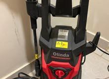 أوليندا مضخة تنظيف السيارة , 601B-1800C