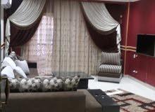 شقة فاخرة مفروشة للإيجار بدريم لاند 6 اكتوبر