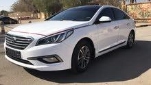 2016 Hyundai Sonata for sale in Al Ain