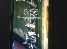 ايفون 5 اس 16 جيجا نظيف ومايشكي من شي