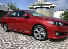 Available for sale!  km mileage Toyota Camry 2012