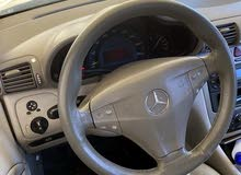 Mercedes C230 Kompressor 2003 for sale