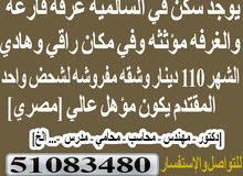 Best price 0 sqm apartment for rent in HawallySalmiya