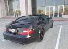 Mercedes Benz CLS 63 AMG in Abu Dhabi