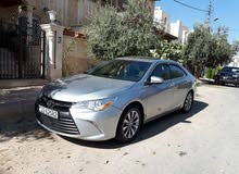 Available for sale! 50,000 - 59,999 km mileage Toyota Camry 2015