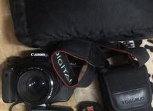 A  camera that condition is Used available