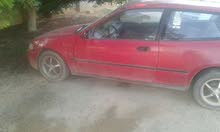 Honda Civic made in 1993 for sale