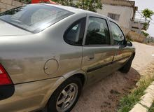 Beige Opel Vectra 1996 for sale