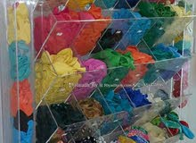 تجهيز محلات الهدايا ،ومراكز الاحتفالات ومحلات البالون ومحلات الاحتفالات والالعاب