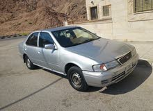 For sale Sunny 1998