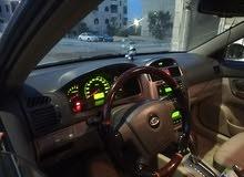 Used Kia Cerato for sale in Amman