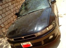 For sale Galant 2005