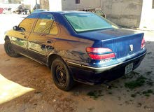 Peugeot 406 2002 For sale - Blue color