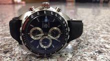 ساعة رجالي فورمل وان اخوي الجديدة استعمال قليل جدا 175000