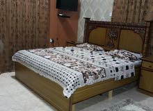 For sale Bedrooms - Beds that's condition is Used - Salala