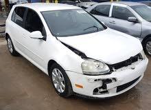 Volkswagen Golf 2007 - Benghazi