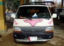 1998 Toyota Hiace for sale