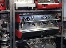 ماكينات قهوة اسبرسو للكافيهات