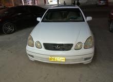 Available for sale! 10,000 - 19,999 km mileage Lexus GS 2002
