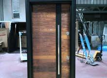 high quality turkis door