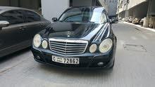 Mercedes E280 2007 for sale