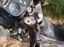 Used KTM motorbike available in Sabratha