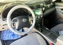 Automatic Toyota 2011 for sale - Used - Suwaiq city