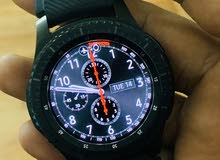 samsung watch gear s3