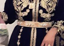 جمع انواع قفطان المغربي تقليدي