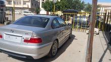 2001 BMW in Murqub