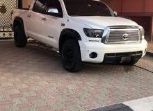 Toyota Tundra 2010 in Al Ain - Used
