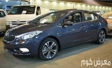 40,000 - 49,999 km Kia Cerato 2015 for sale