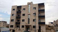 شقة جديدة للايجار في البنيات / خلف مدارس الحصاد