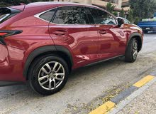 Used condition Lexus NX 2015 with  km mileage