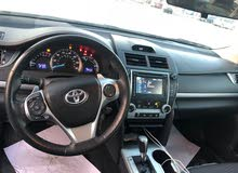Available for sale! 80,000 - 89,999 km mileage Toyota Camry 2012