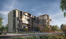 شقة للبيع في العاصمة الادارية الجديدة بكمبوند فينشي مصر ايطاليا
