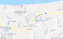 apartment for rent in Bosher city Al Ghubrah Ash Shamaliyyah