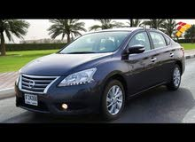 Sentra for rent