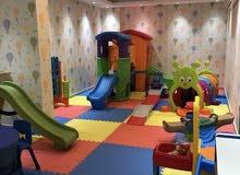 تجهيز غرف وألعاب اطفال