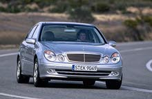 mercedes w211 e-class 2004-2008 parts available used