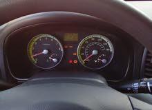 هيونداي أكسنت موديل 2008  محرك 16 سيارة كيف واصلة ليها أسبوعين فقط