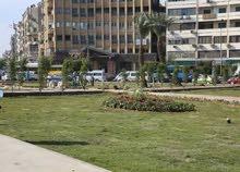 عياده في قلب ميدان تورينف مصر الجديده للبيع