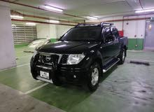 2015 Used Navara with Manual transmission is available for sale
