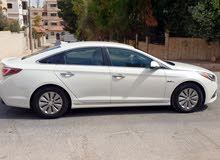 Hyundai Sonata car for sale 2016 in Amman city