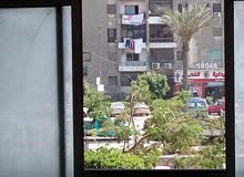 apartment for sale First Floor directly in Nasr City