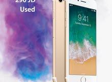 جهاز iPhone 7 128 GB باقل سعر في المملكة