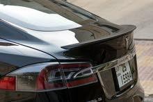 Tesla s 85 تسلا 2013