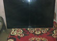شاشة سامسونج مستعملة خفيف للبيع المستعجل