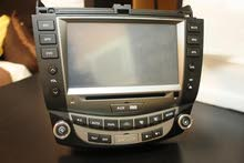 شاشه هوندا اكورد من 2003 لي 2007 V6